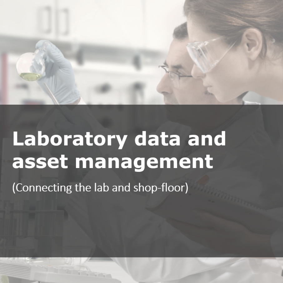 June Blog - The Automated Lab